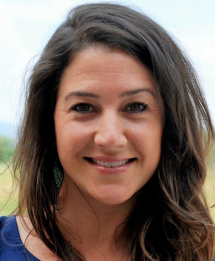 Paige Dumler