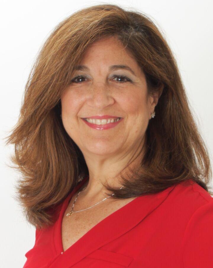 Ana Maria Russo, Realtor in San Jose, Intero Real Estate