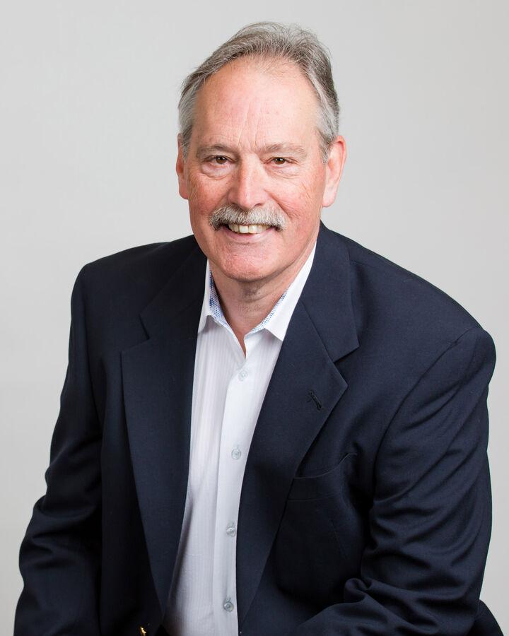 Ray Mueller