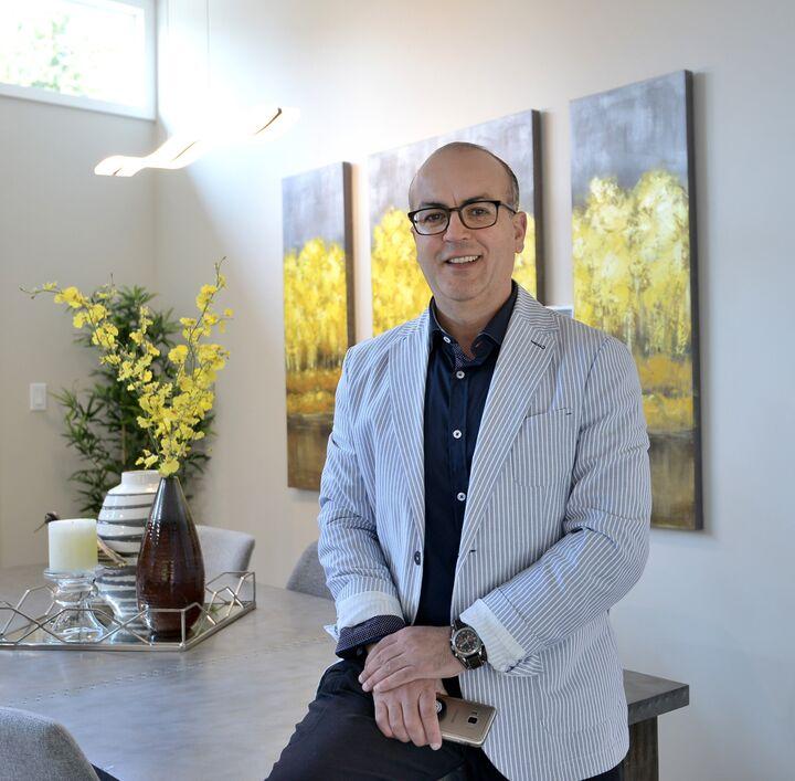Sam Zerarka,  in Los Altos, Intero Real Estate