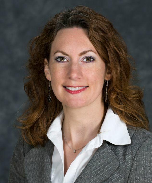 Jeanette Paulus