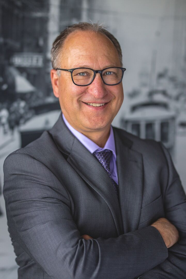 Tony Marrese