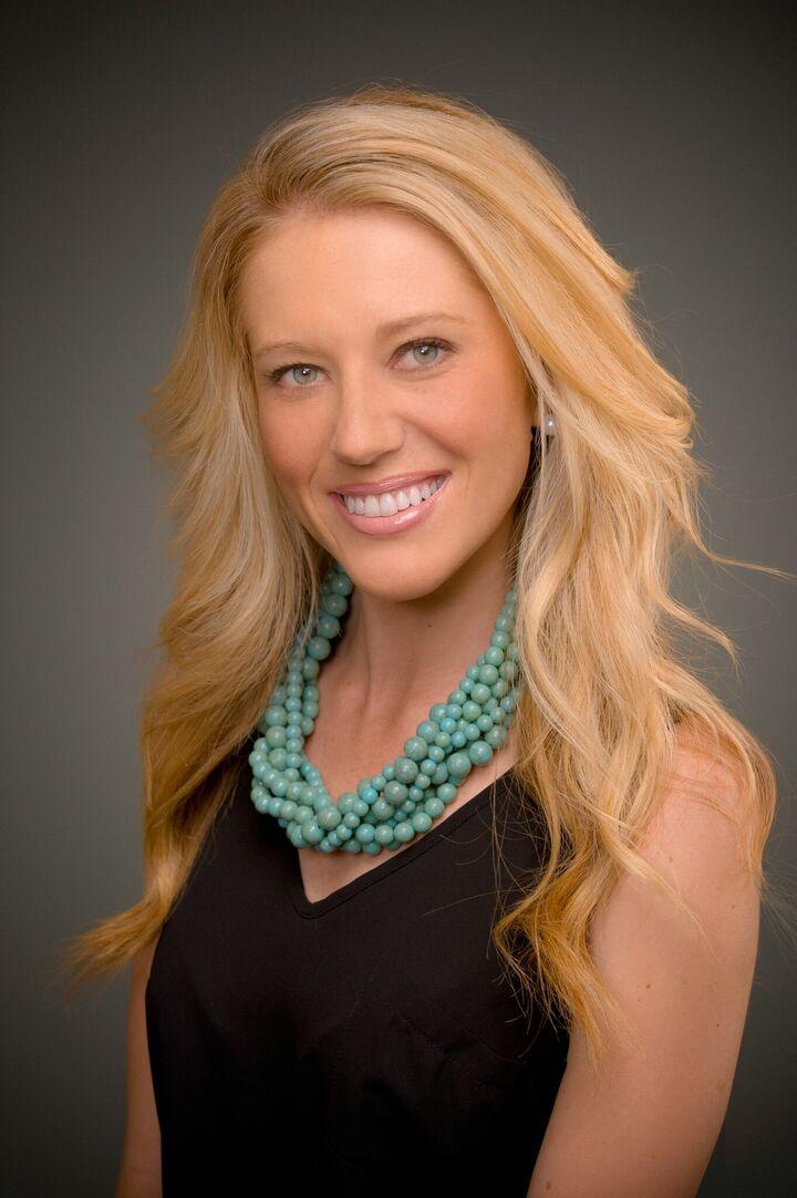 Katelyn Hayes,  in San Jose, Intero Real Estate