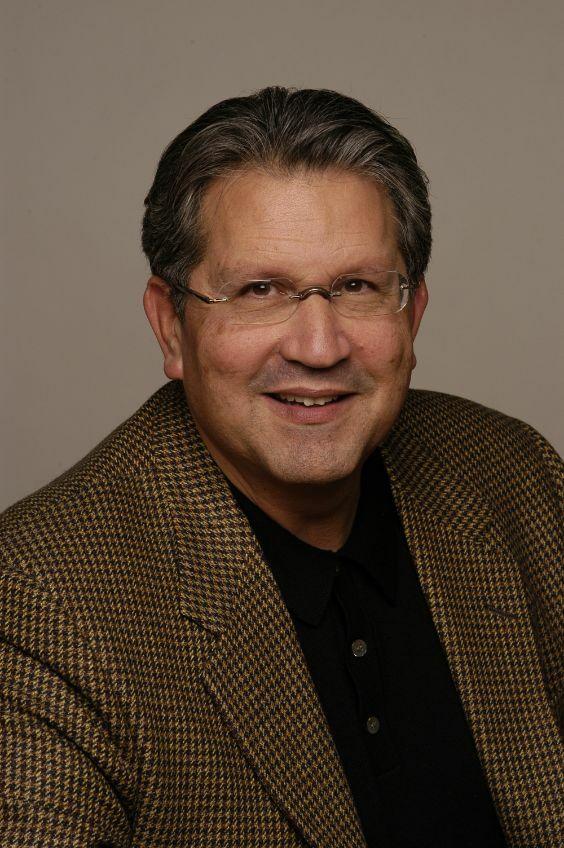 Rick Cuevas