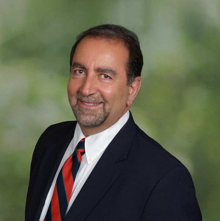 Edward Zeidan, Broker Associate in Lafayette, Dudum Real Estate