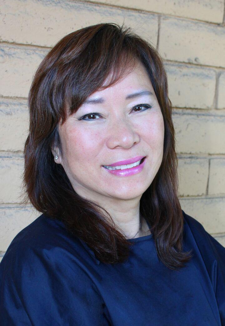 Jennifer Cheng,  in Cupertino, Intero Real Estate