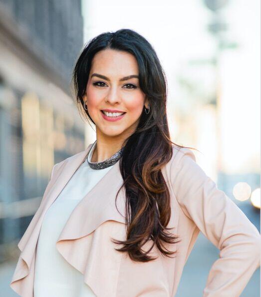 Stephanie Grosso