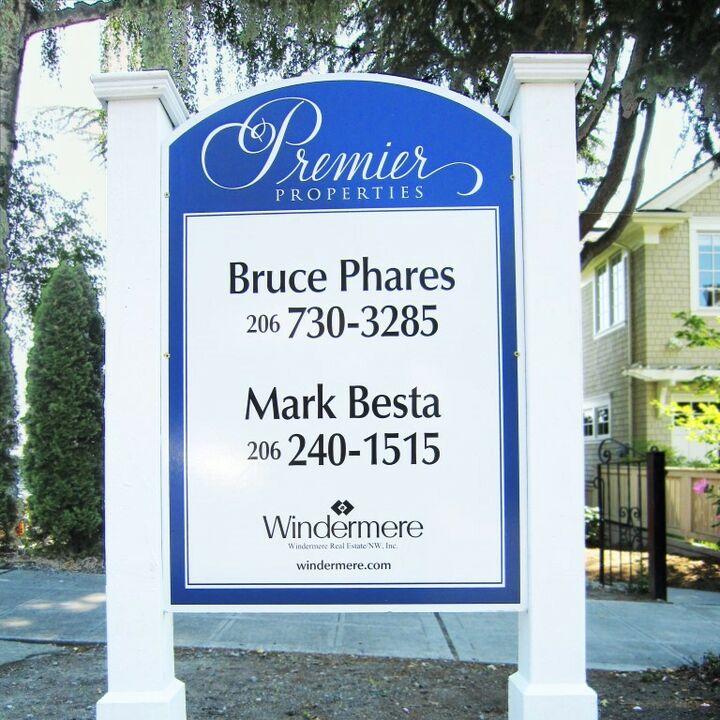 Bruce Phares - Mark Besta