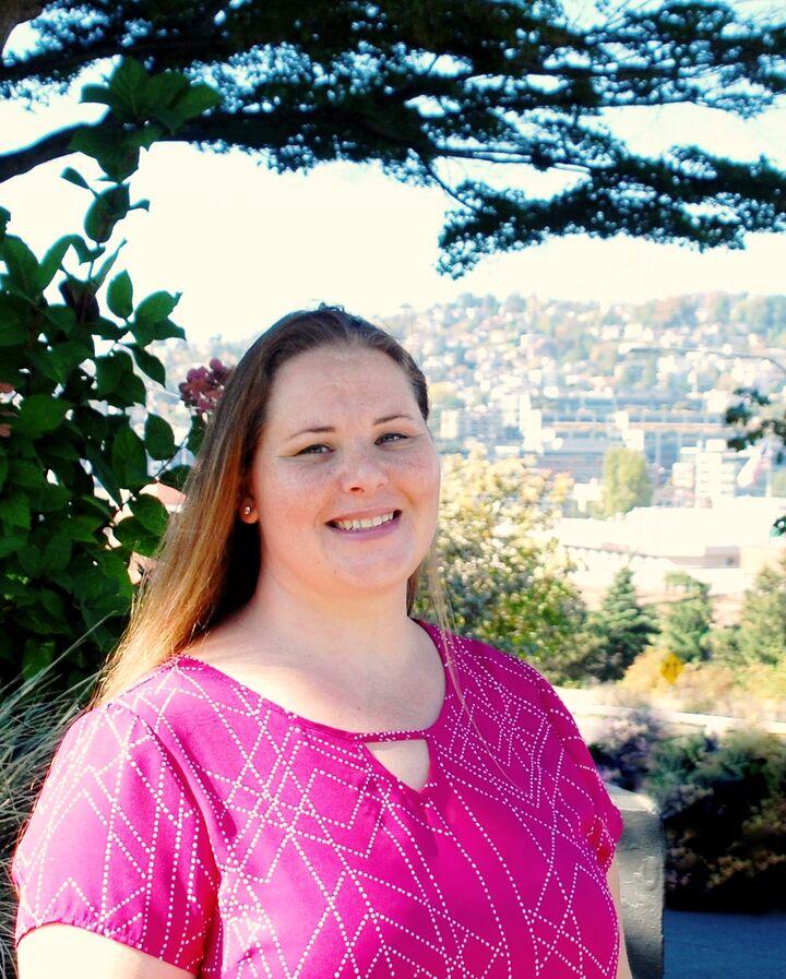 Rebecca Farmer