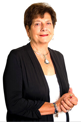 Mary Krupinski