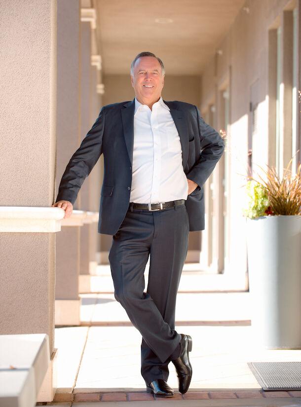 Tom Rollett,  in Los Gatos, Intero Real Estate