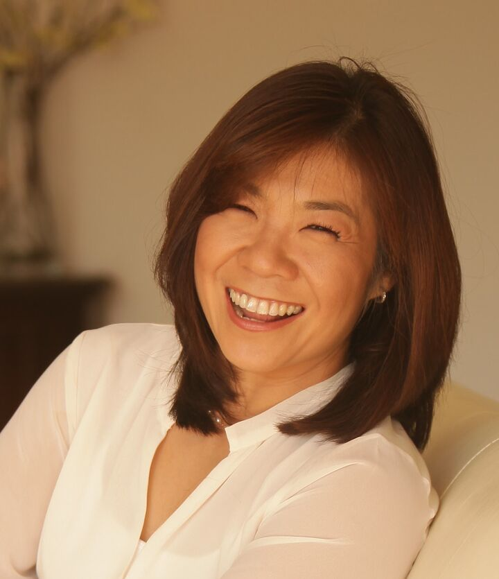 Monica C Hsu
