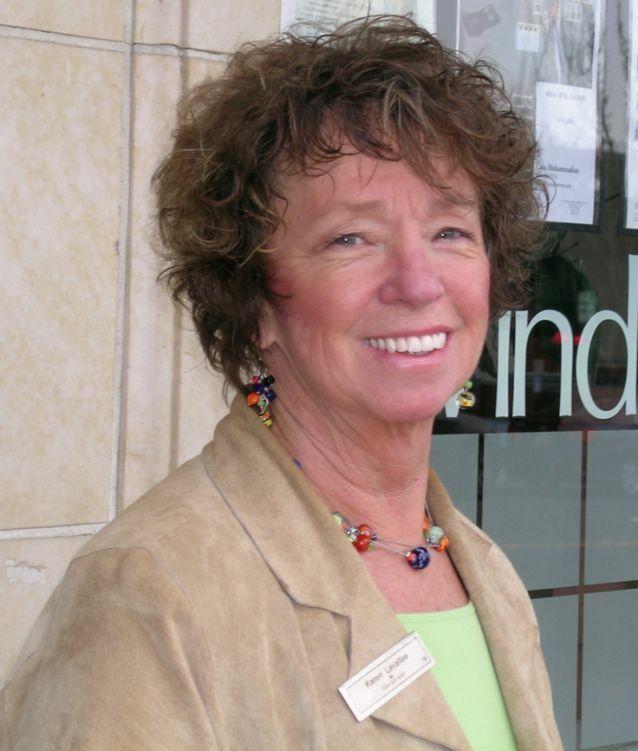 Karen Lavallee