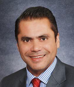 Ravi Saini,  in Cupertino, Intero Real Estate