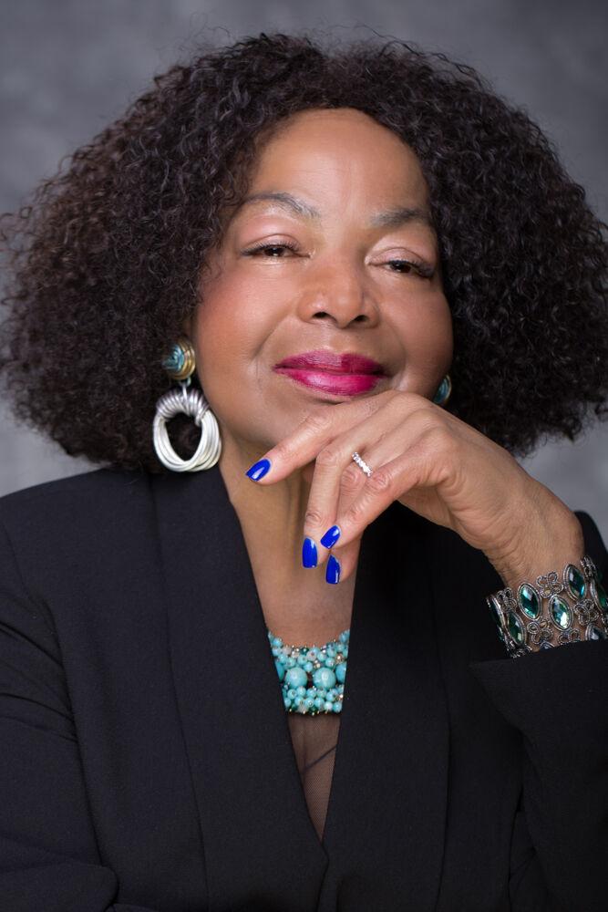 Joan Prince