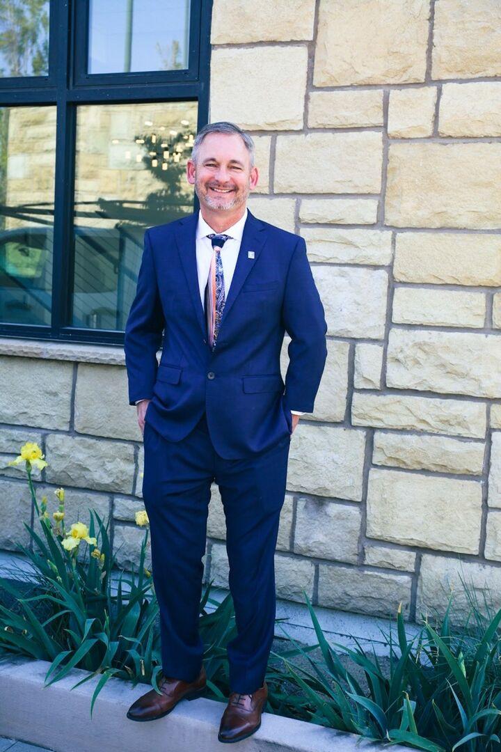 Darren Vorrath, Realtor  in San Carlos, Intero Real Estate
