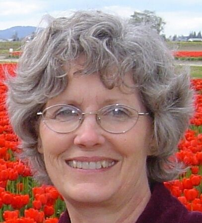 Carol Gorton