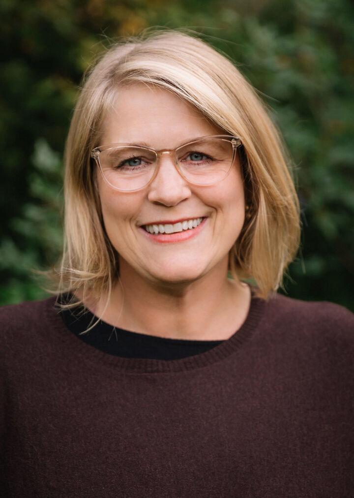 Heather Berger