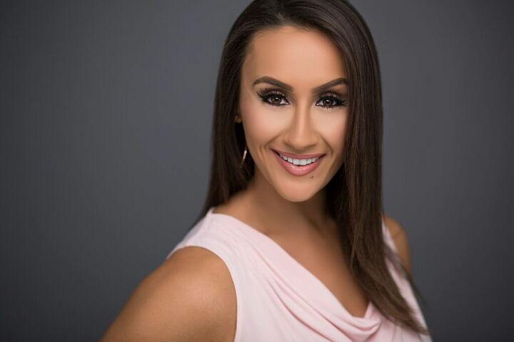Tina Ibrahim
