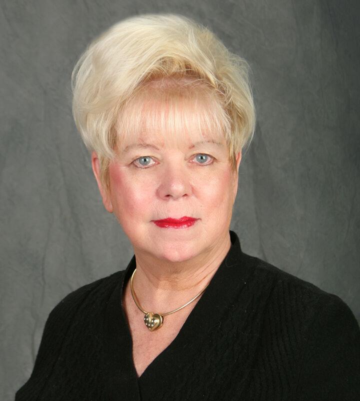 Gigi Forbes
