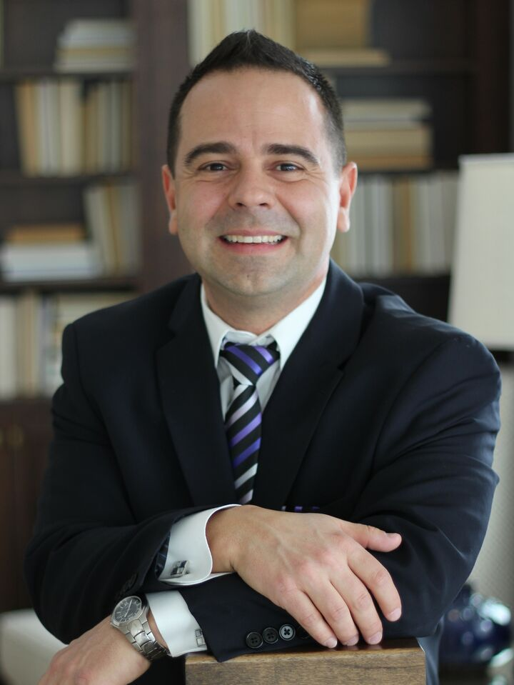 Isaac Avilez
