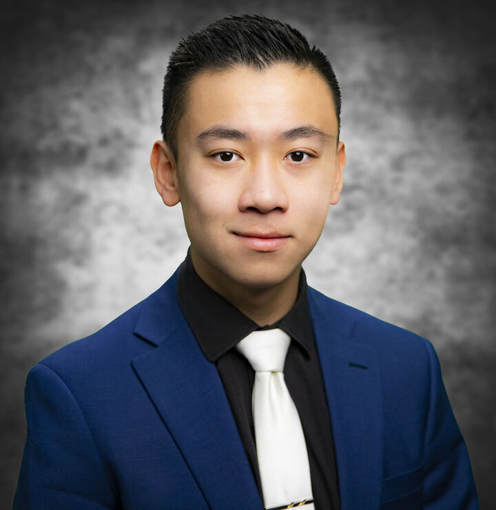Hans Huang,  in San Jose, Intero Real Estate