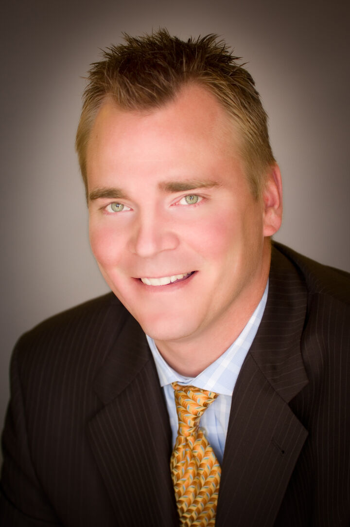Stuart Blomgren, CFO in Cupertino, Intero Real Estate