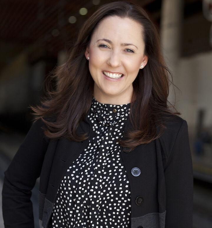 Megan Spargo-Ferrell