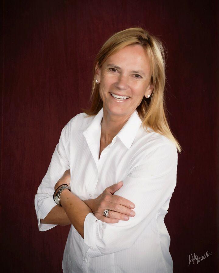 Carol Gilmore Sauter