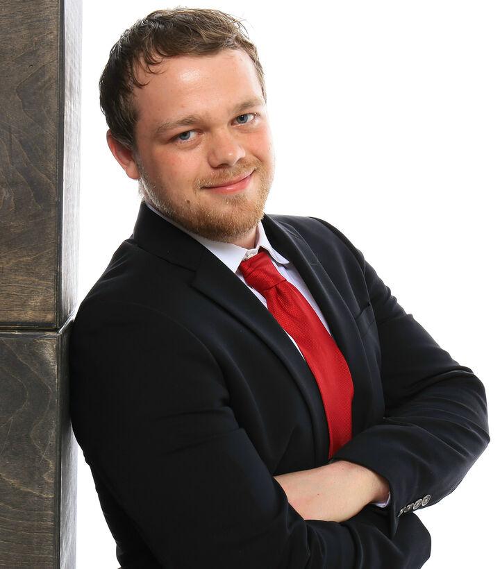Daniel Ferguson,  in Cupertino, Intero Real Estate