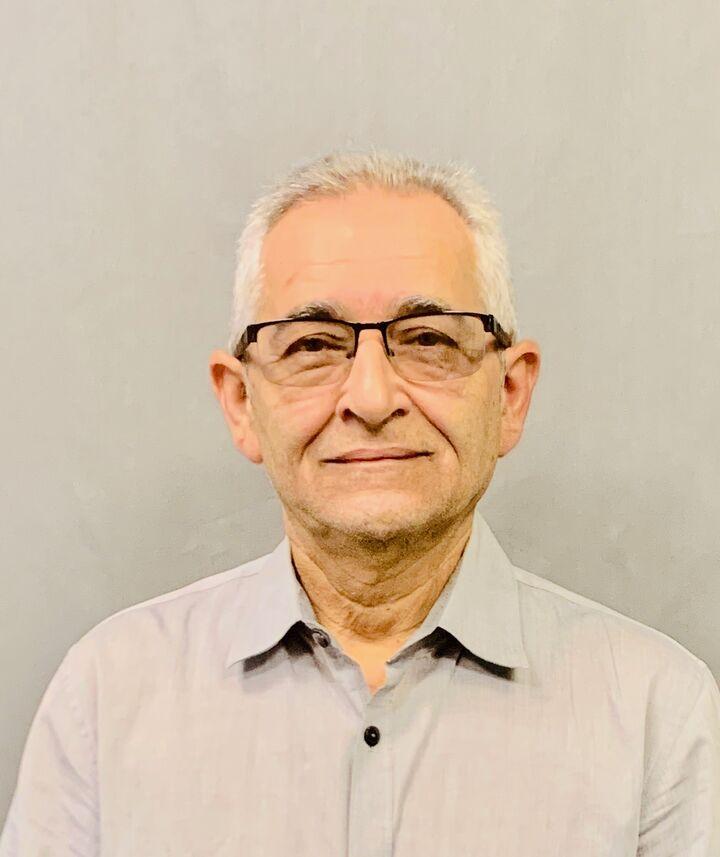 Alan Abdollahi,  in Cupertino, Intero Real Estate