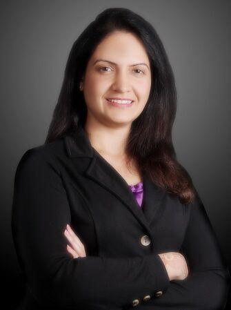 Hanisha Jagtiani,  in Cupertino, Intero Real Estate