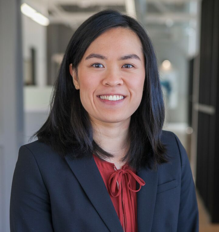 Melissa Chu, Realtor in San Francisco, Intero Real Estate