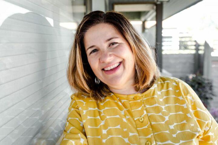 Sarah Rudinoff