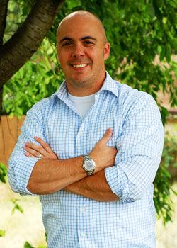 Conor Wowra,  in Peoria, Jim Maloof Realtor