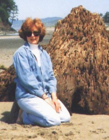 Dawn Barker