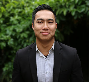 Davis Khuu,  in Cupertino, Intero Real Estate