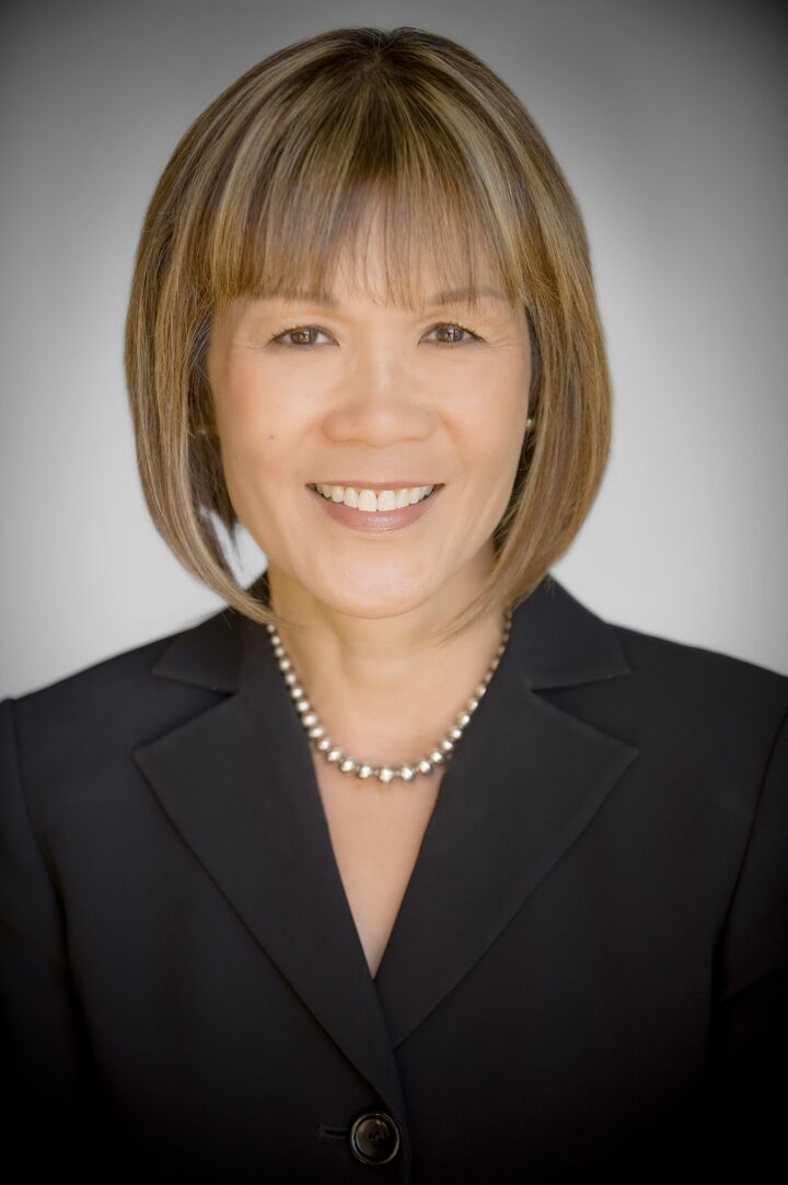 Kary Cochrane,  in Cupertino, Intero Real Estate