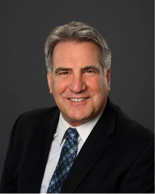 Bill Pallis