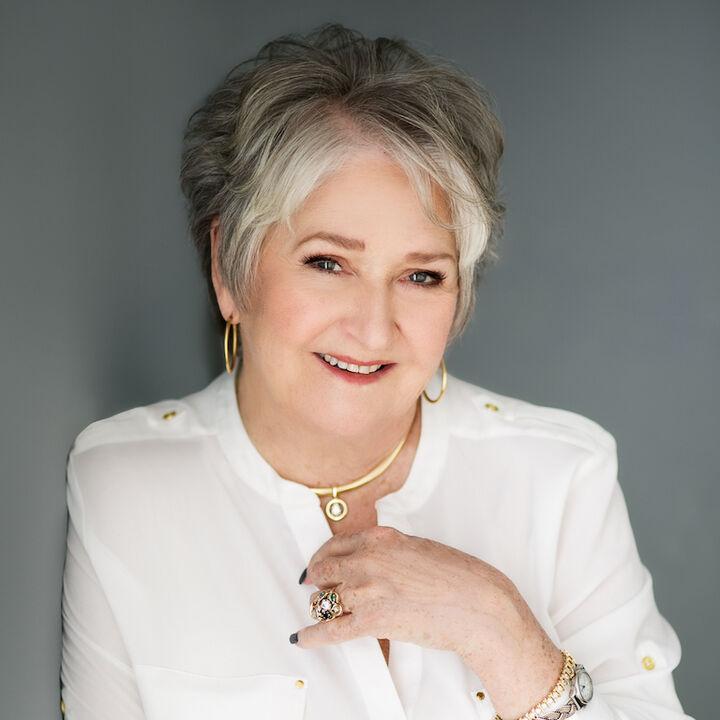 Judy Webb-Martin