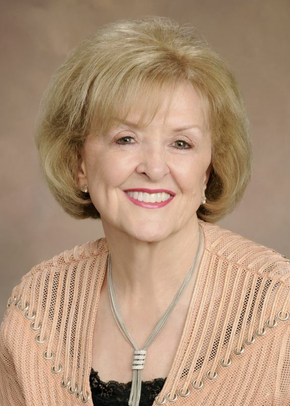 Trudy Sayler