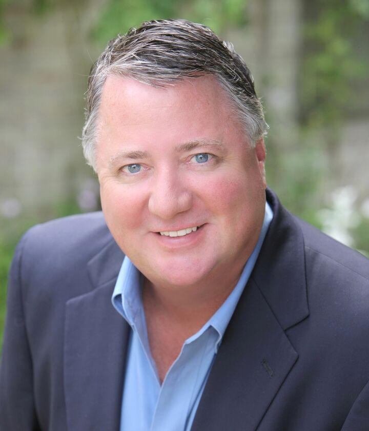 Tim Regan