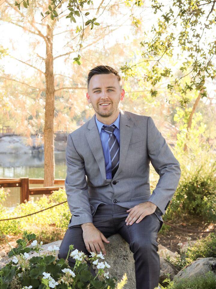 Aaron Pullano, Realtor in Rocklin, Intero Real Estate