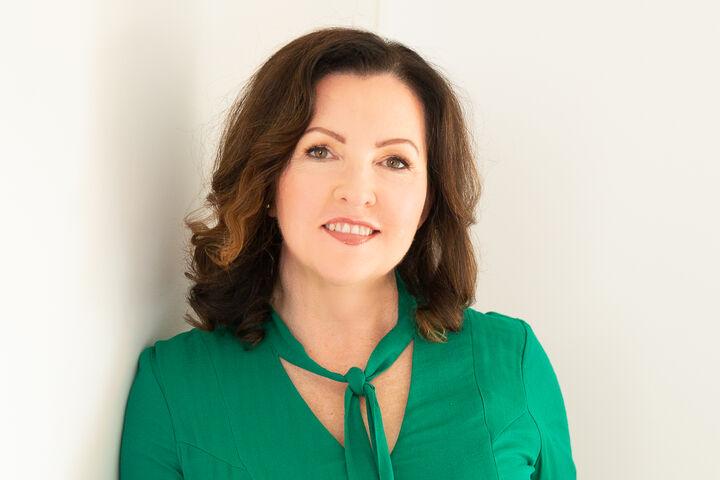 Sharon O'Mahony
