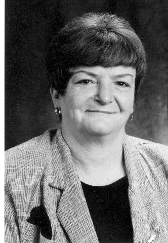 Donna Rudebaugh