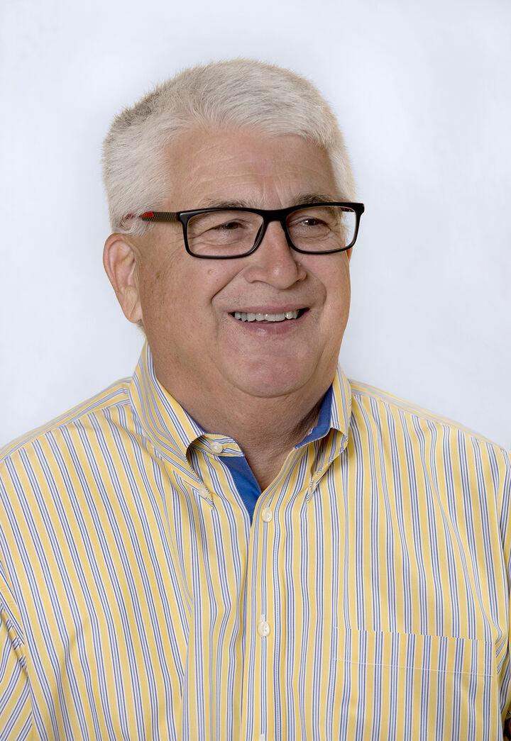 Tony  Higley