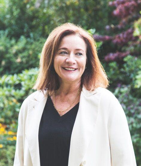 Barbara A. Cahill