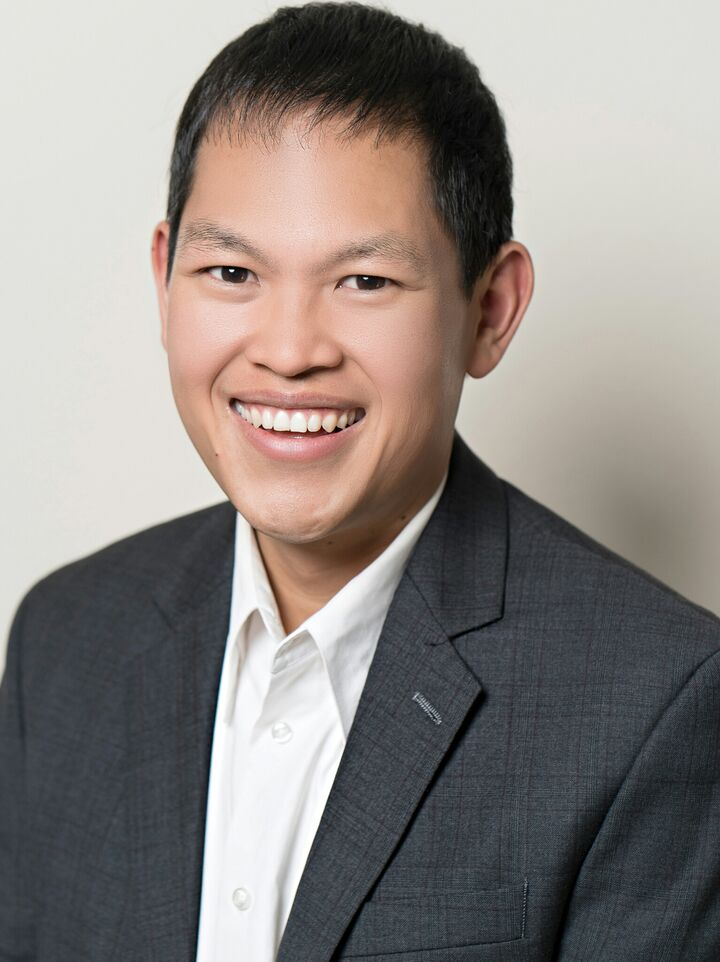 Eric B. Chu,  in Los Altos, Intero Real Estate