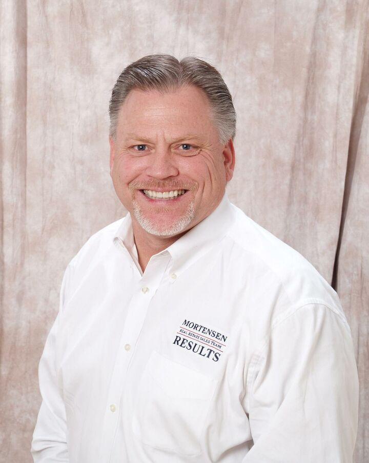 Brad Mortensen, Broker Associate in San Jose, Intero Real Estate