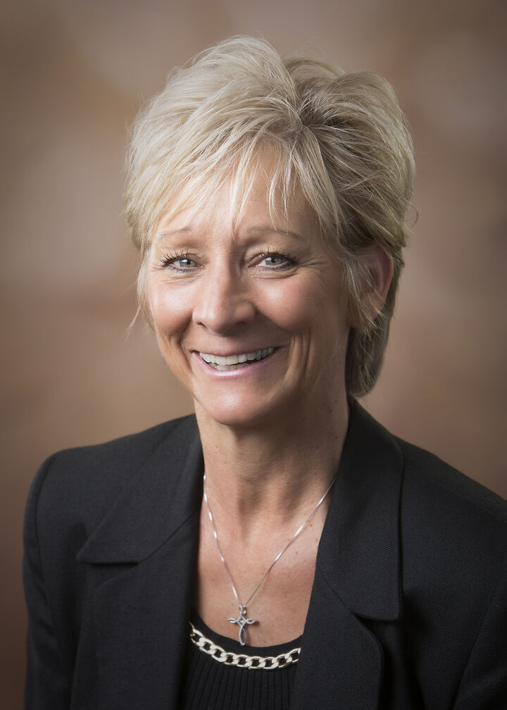 Rhonda Baublits